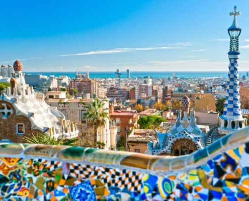 Electronic Processing for The Barcelona City Hall | Bi-Tic